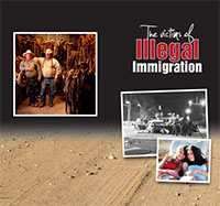 The Victims of Illegal Immigration