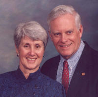John and Mary Lou Tanton